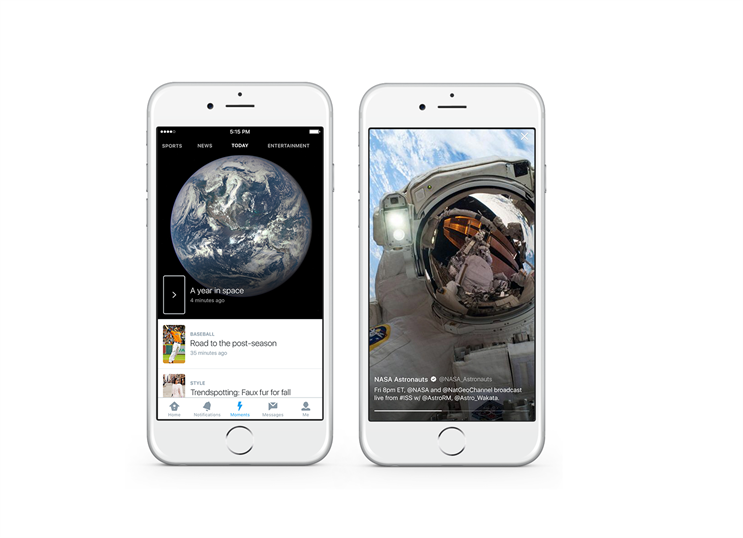 Twitter: Moments may up the value of Twitter as a news service