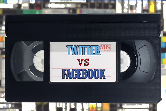 Twitter and Facebook tackle video ads but whose strategy is better?