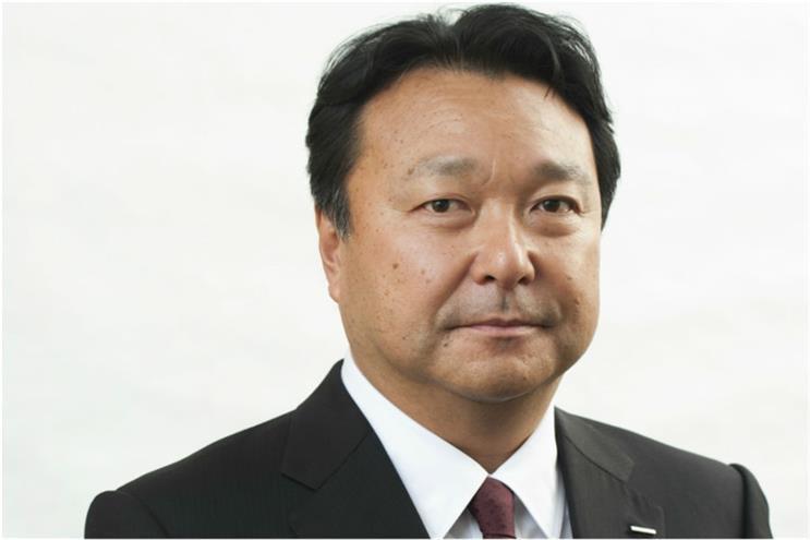 Toshihiro Yamamoto: Dentsu failed to fulfil its responsibility as a company