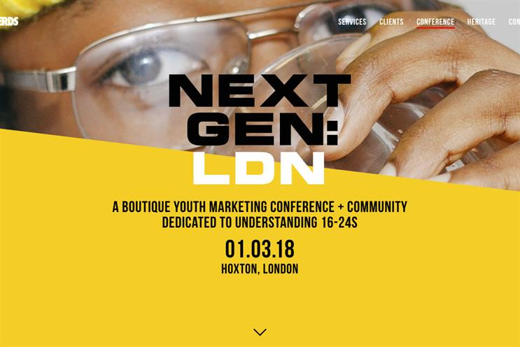 Urban Nerds launches event to fund cultural bursaries for upcoming marketers