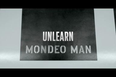 Ford: 'Unlearn' by Blue Hive, the bespoke Ford agency later rebranded Global Team Blue by WPP