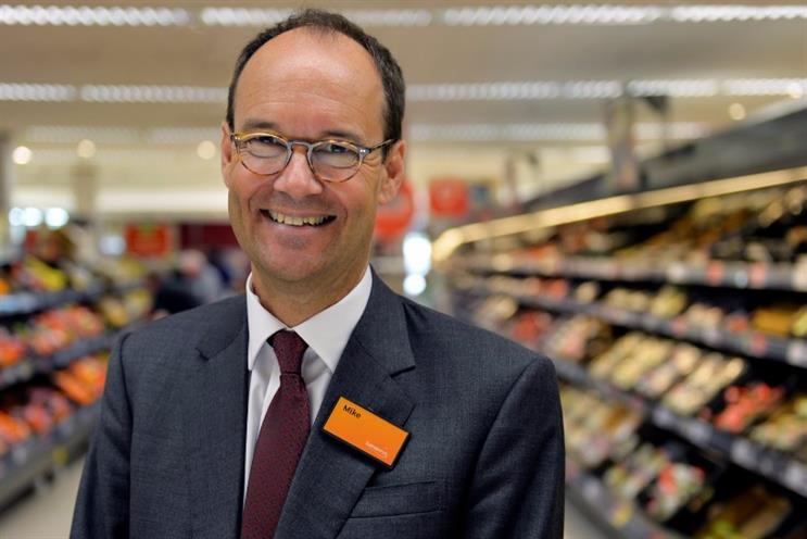 Sainsbury's: the business is facing some significant issues