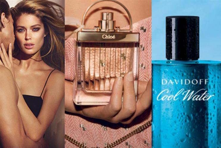P&G: sells beauty brands to Coty to make American firm bigger perfume business in the world