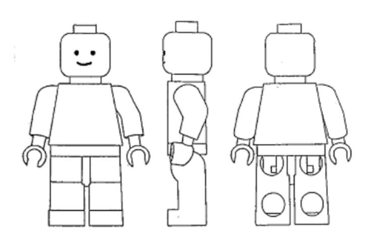 Lego wins trademark case that will enable it to 'monopolise