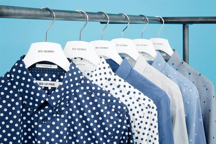 Breakfast briefing: Ben Sherman, drones, programmatic
