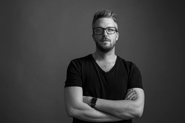 Engine Creative: Chalmers spent five years at R/GA
