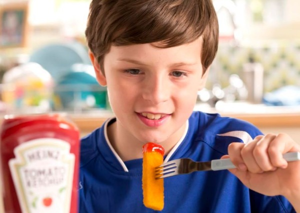 Heinz: rolling out first European ad campaign for seven years