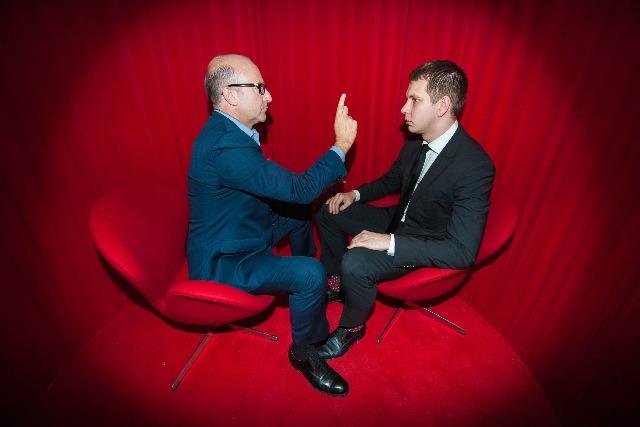 Virgin Holidays: Paul McKenna hypnotised workers in a PR stunt to raise brand awareness