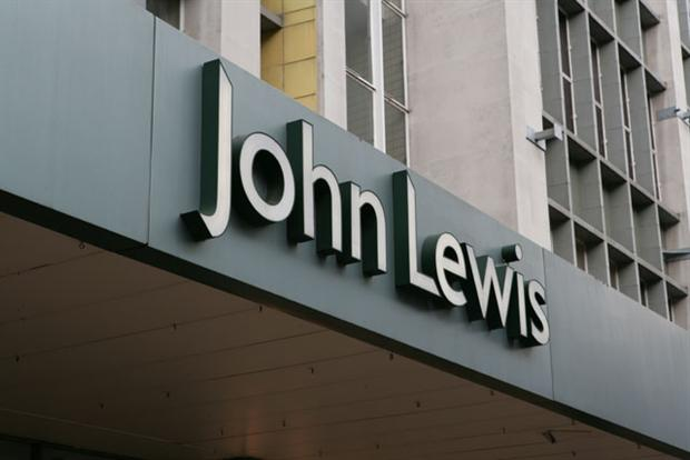 John Lewis report reveals changing consumer habits