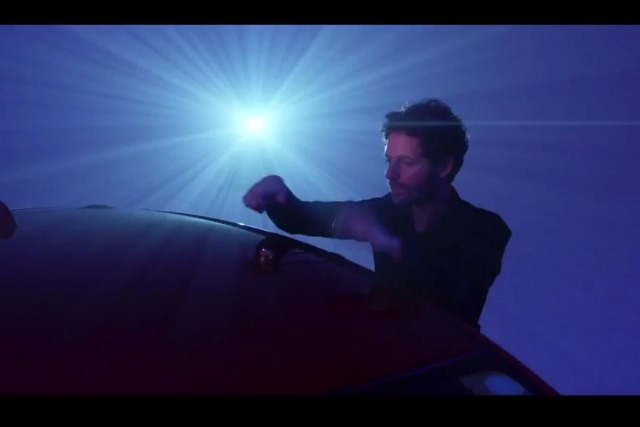 Mazda: YouTube film shows car transformed into percussion instrument