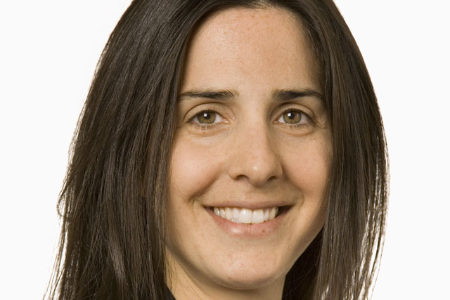 Claire Valoti: will play a key role in Snapchat's London operation