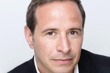 Van Gestel: new chief executive of Verbalisation