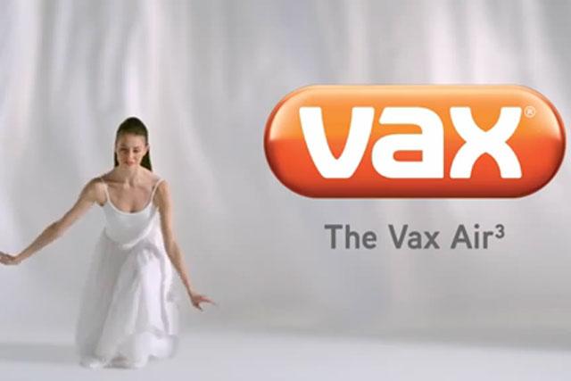 Vax: parent company TTI hires Johannes Leonardo as lead creative agency