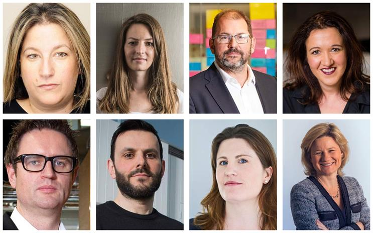 Will creative agencies and consultancies merge to create 'cagencies'?