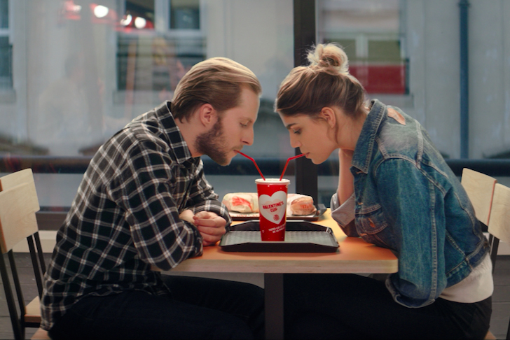 Valentine S Day The Best And Worst Ads By Brands
