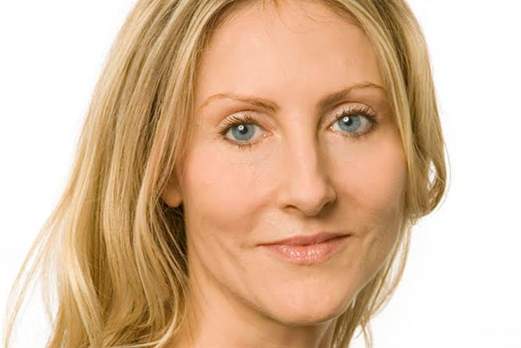 Verra Budimlija: the chief strategy officer at MEC