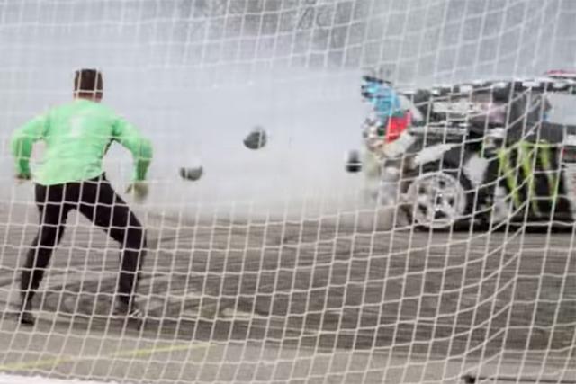 Castrol challenges Brazilian football ace Neymar