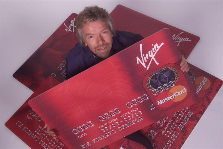 Virgin Money: consolidating media planning and buying into M/SIX