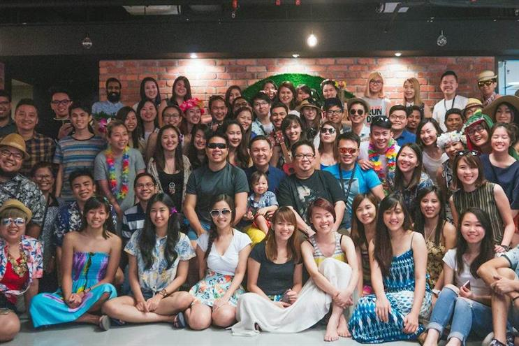 The VLT group, including VLT Labs