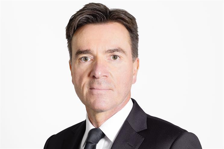 UBS banker Volker Doberanzke to head business operations at