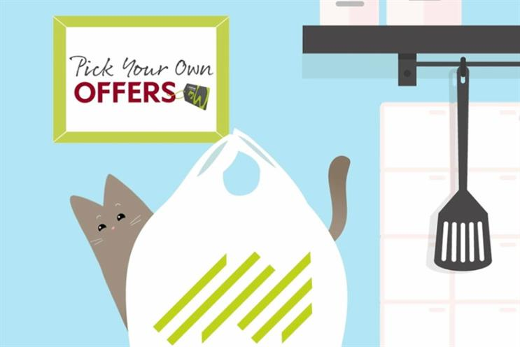 Kantar: latest data shows Waitrose's new loyalty scheme helped boost sales