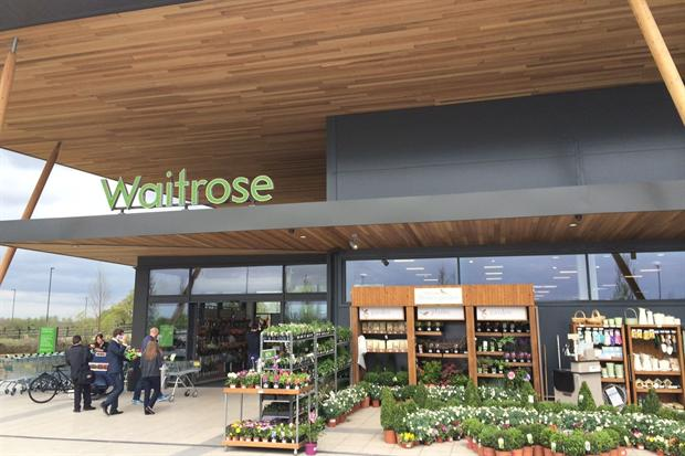 Waitrose: review