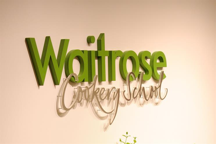 Waitrose hosts fitness classes with Shona Vertue