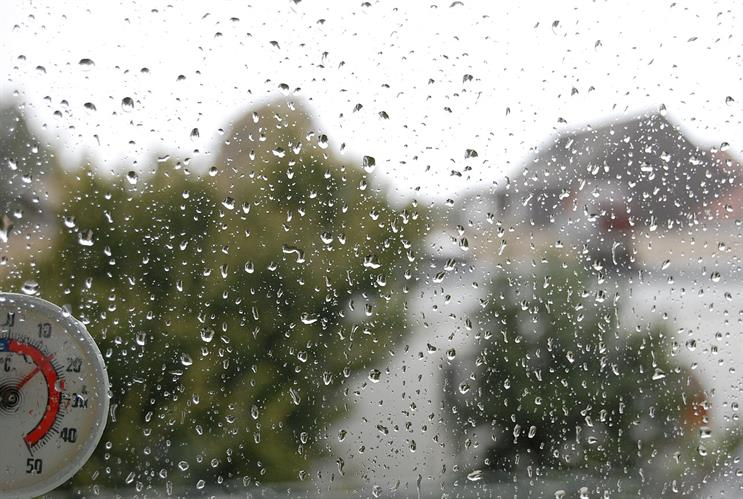 Parts of the country saw heavy rainfall in late June