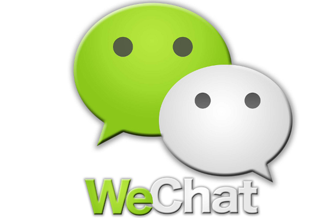 Chinese consumers embrace apps like WeChat with gusto