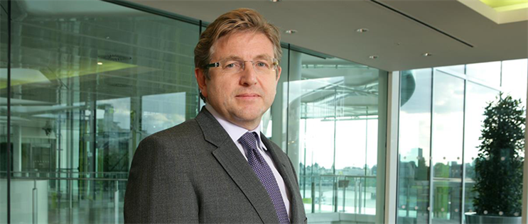 Keith Weed: the Unilever CMO says it is time to prioritise the brand and the idea