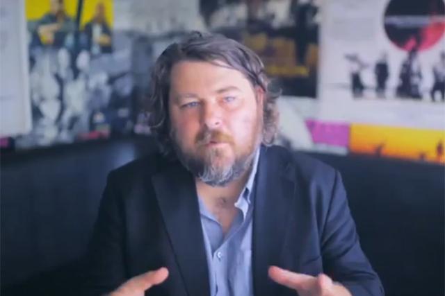 Ben Wheatley: directs 'Connoisseur' series for Stella Artois