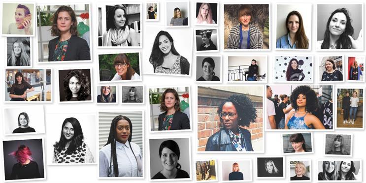 free shipping 8fa30 347f6 Creativity s female future  Meet the next generation of women redefining  creativity