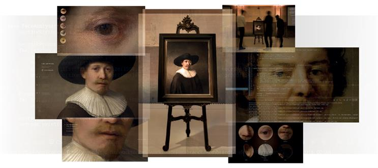 ING's Next Rembrandt project proves god is in the machine