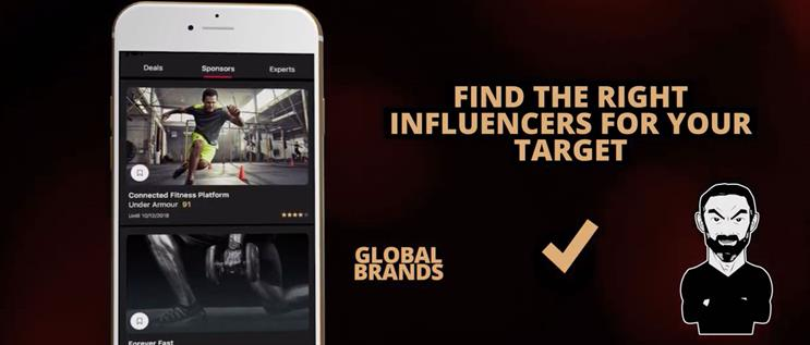 Ex-footballer Louis Saha launches influencer marketing platform