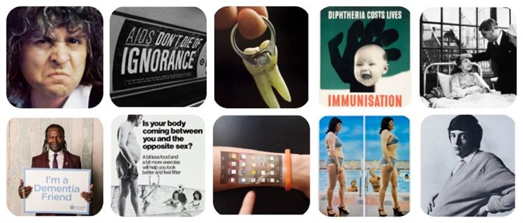 How public health marketing has changed over 100 years and where it's headed next