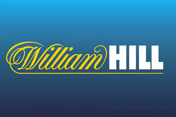William Hill campaigns boss: our competitors' marketing is 'homogenised'