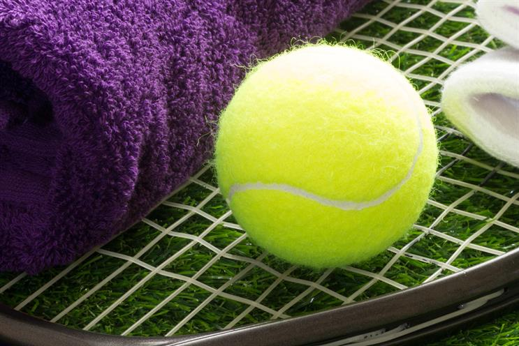 Why Wimbledon is acing the power of experiential marketing