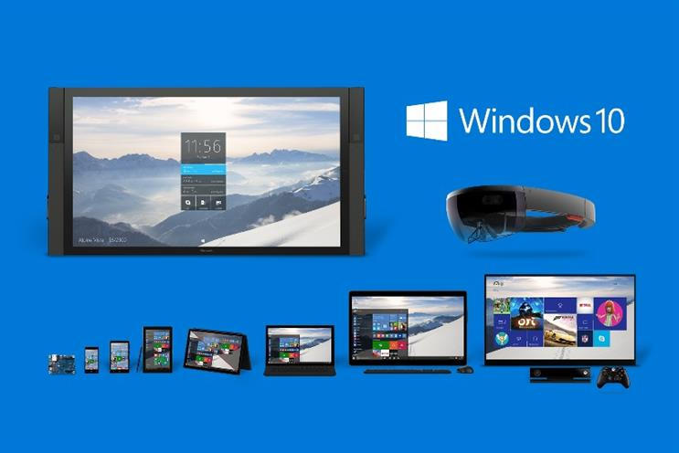 Windows 10: core to Microsoft's future in mobile