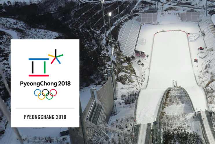 Next year's Winter Olympics will contribute to strong global ad growth