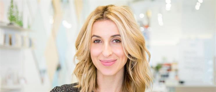 Katia Beauchamp, co-founder and chief executive of Birchbox