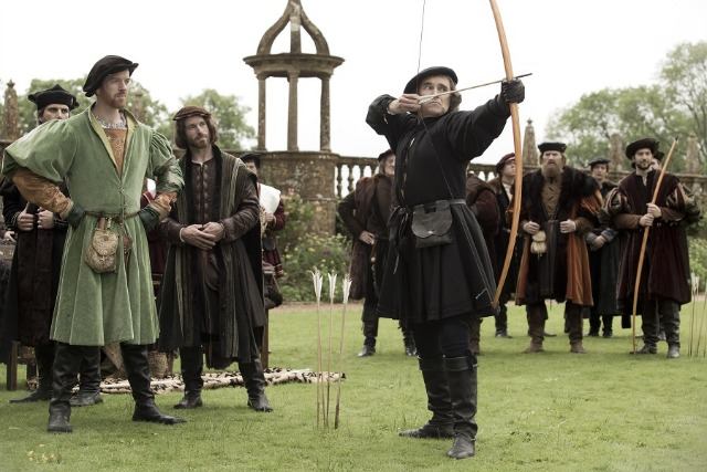 Wolf Hall: BBC's serial is available on Freesat