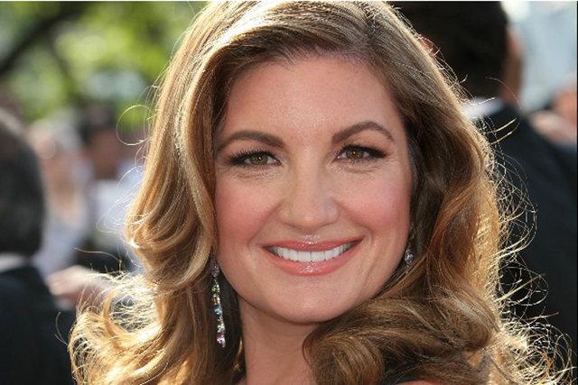 Karren Brady: has got behind the Pantene campaign in a bid to empower women to 'think big'