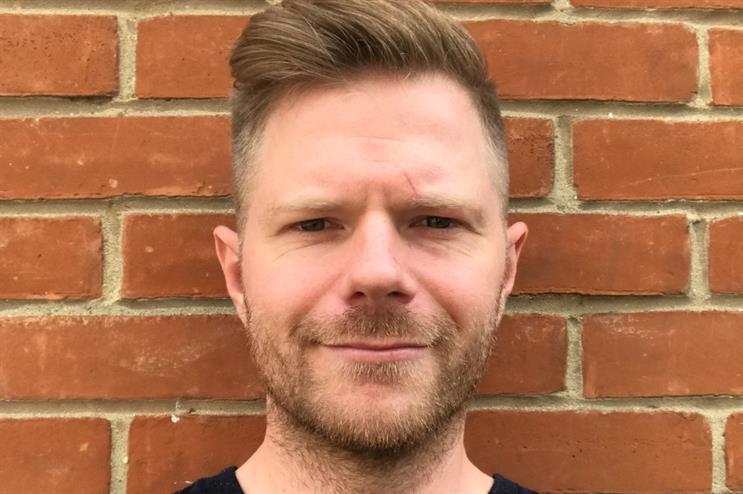 WRG hires creative director