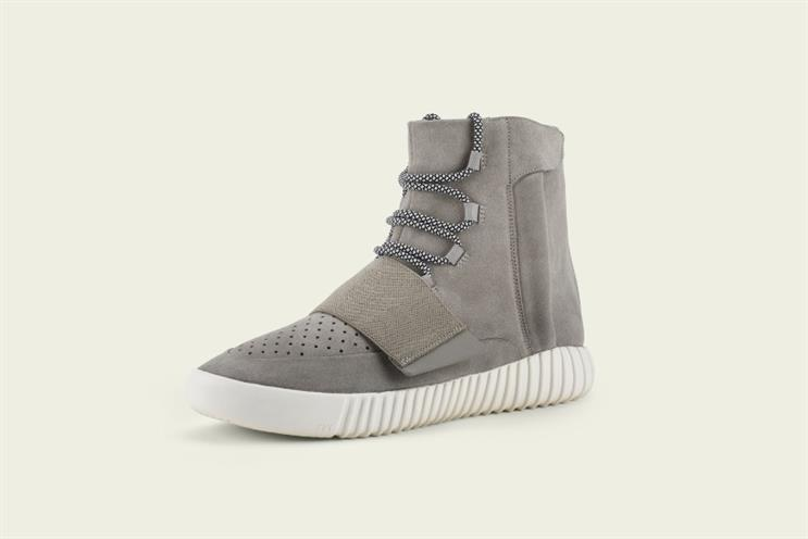 West Adidas Has Our Lifted CeoKanye Collaboration Yeezy CWBerxdo