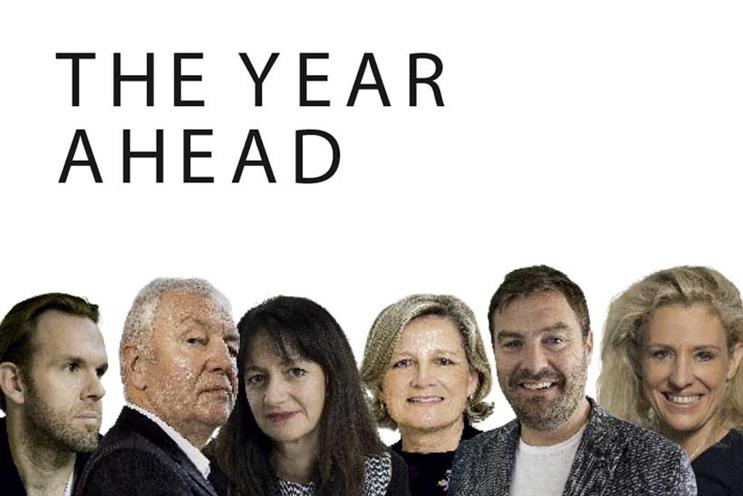 2017: the year ahead