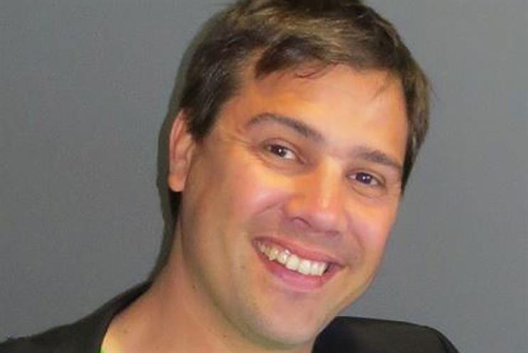 Yoni Assia: co-founded Etoro in 2006