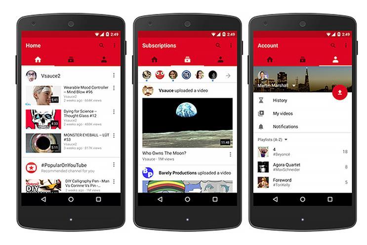 Nielsen to start measuring UK ad performance on YouTube's mobile app