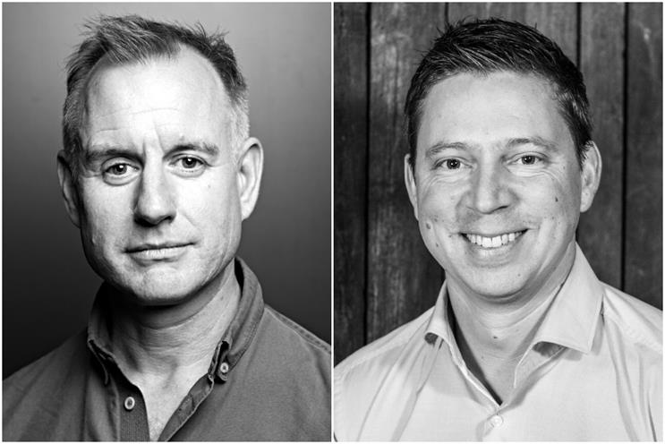Cheil UK: Zillig and Coombs