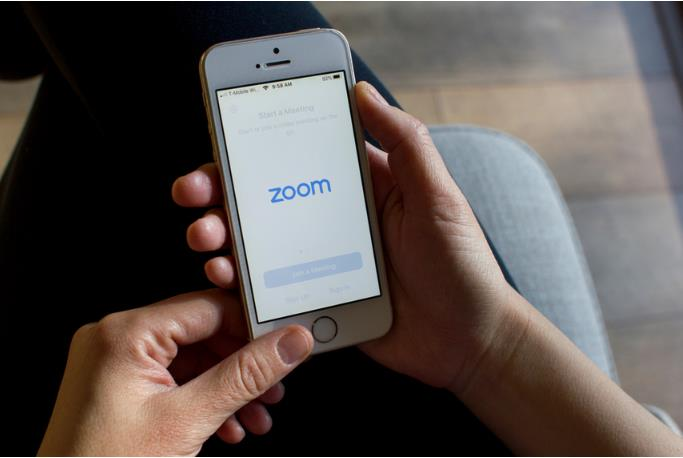 Zoom privacy concerns in the spotlight