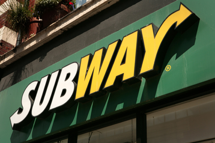 Subway: Good Relations won six-way pitch to handle UK consumer PR